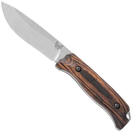 Benchmade Mountain Skinner Modified Fixed Blade Knife
