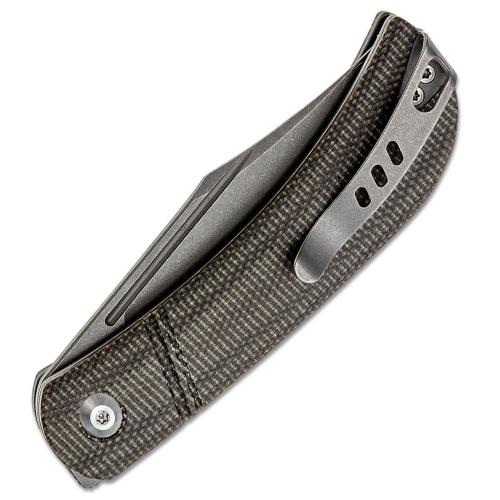 Appalachian Drifter Slip Joint