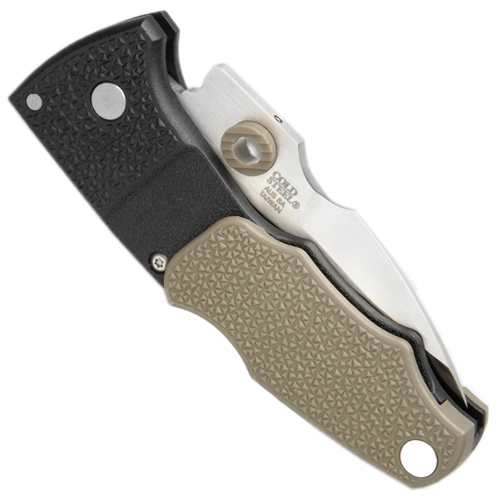 Cold Steel Grik Pocket Knife Tri-Ad Lock
