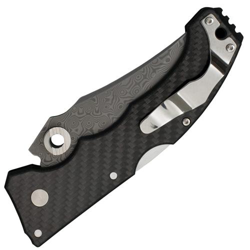 Cold Steel Night Force Gentleman's Pocket Knife
