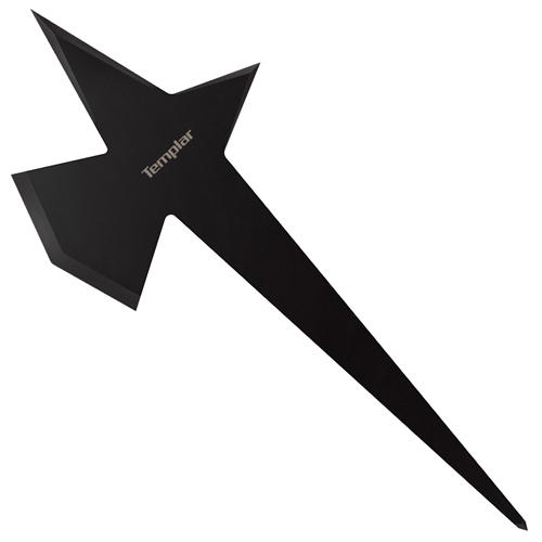 Templar 1050 Carbon Throwing Axe - 5mm