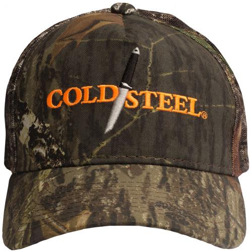 Cold Steel 94HCH Mossy Oak Multicamo Hat