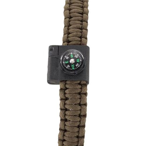 CRKT Paracord Survival Bracelet Accessory