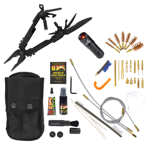 Gerber 22-01072 Universal Weapons Cleaning Kit