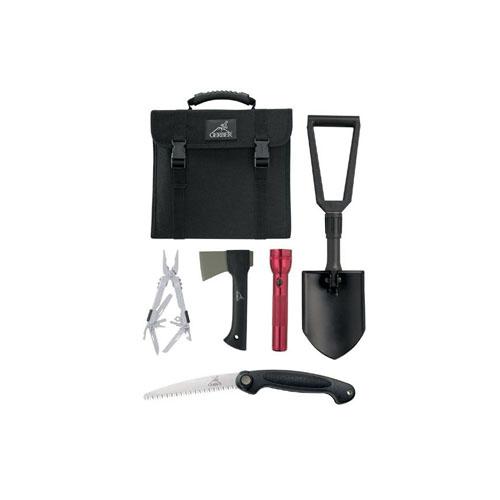 Gerber 30-000300 Vehicle Safety Kit