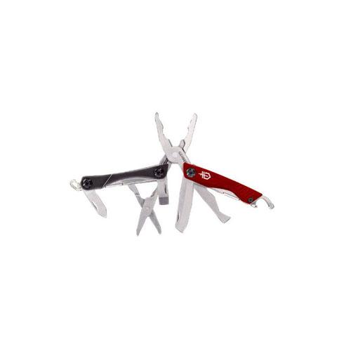 Gerber 30-000417 Red DIME Micro Tool