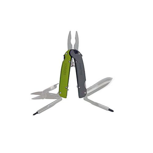 Gerber 30-000506 Green Balance Jaw Tool