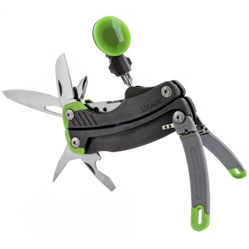 Gerber Steady - Tripod Multi-Tool