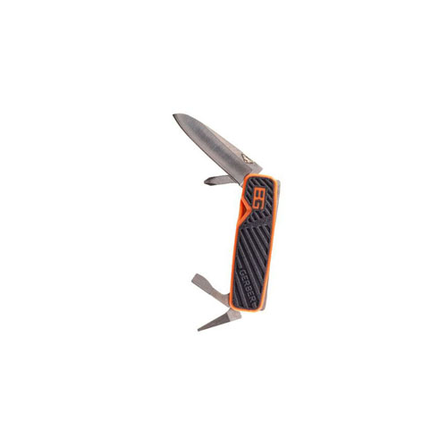 Gerber POCKET TOOL Multi-Blade Tool