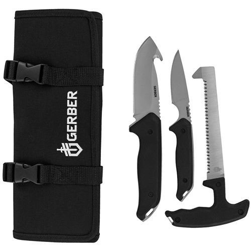 Gerber Moment Field Dress Kit IV Multitool