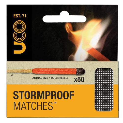 Industrial Revolution Waterproof Matches