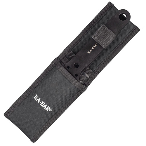 KA-BAR Throwing Knife Set 3 Pack