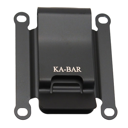 KA-BAR 8-1480CLIP-8 TDI Law Enforcement Belt Clip