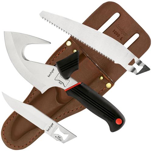 Kershaw Alaskan Blade Trader Knife