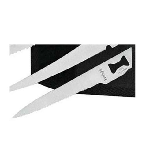 Kershaw Knives Replacement Serrated Utility Blade 4 Inch