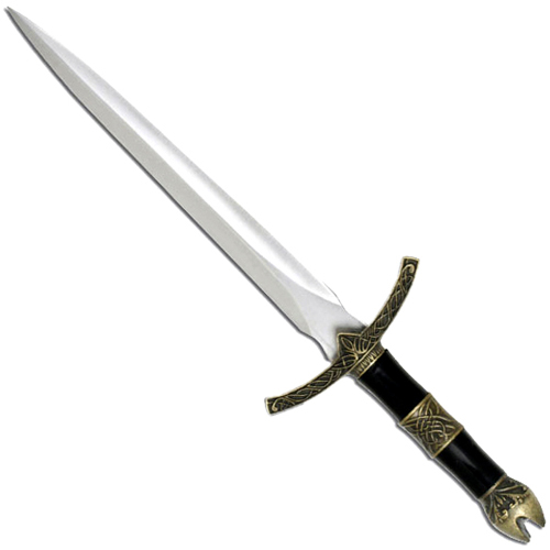 Master Cutlery HK-3485 Historical Short Sword