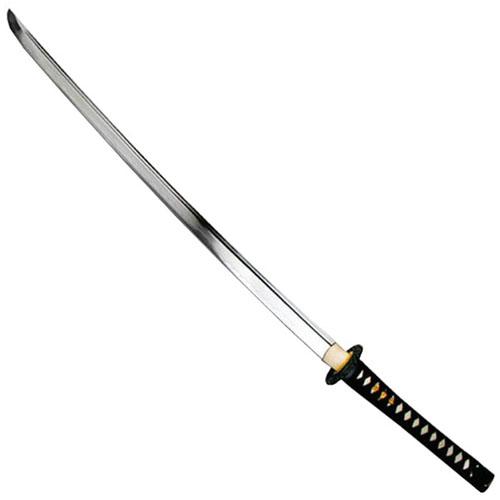 Tenryu Handforged 40.5 Inch Black Samurai Sword