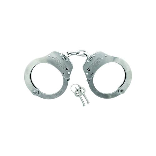 Schrade SCHC2N NIJ Approved Chain Link Handcuffs