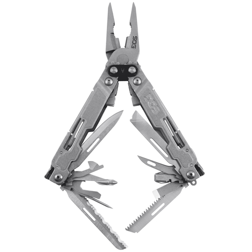 SOG Power Access Deluxe PA2001-CP Multitool