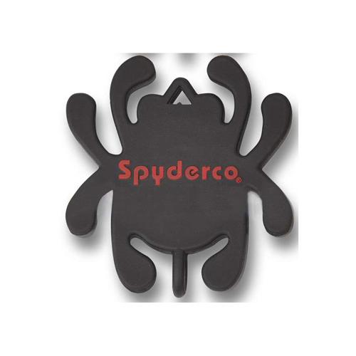 Spyderco Folding Knife USB Black Bug Flash Drive