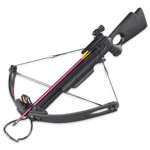 Black Crossbow 150Lb Compound