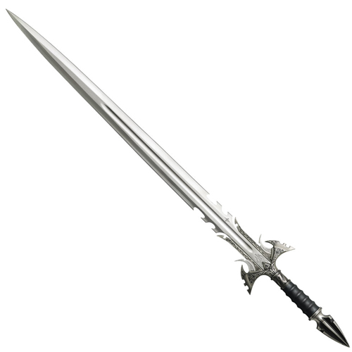 Kit Rae Sedethul Sword Autographed Edition