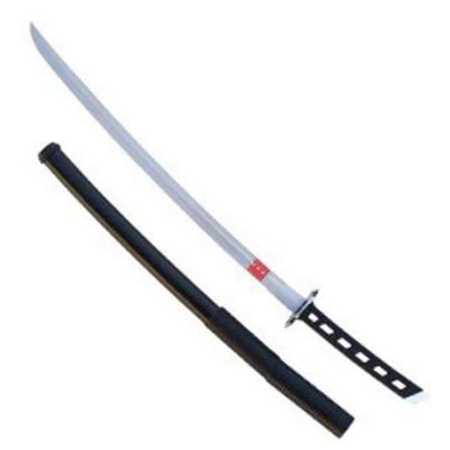 United Cutlery Gi Joe Snake Eyes Katana Sword Damascus
