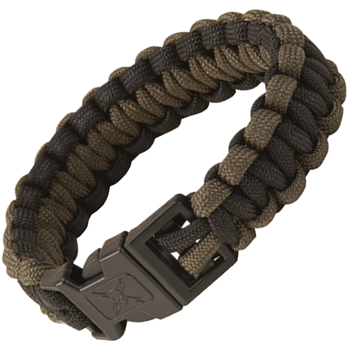 United Cutlery Elite Forces Survival Bracelet Od Green
