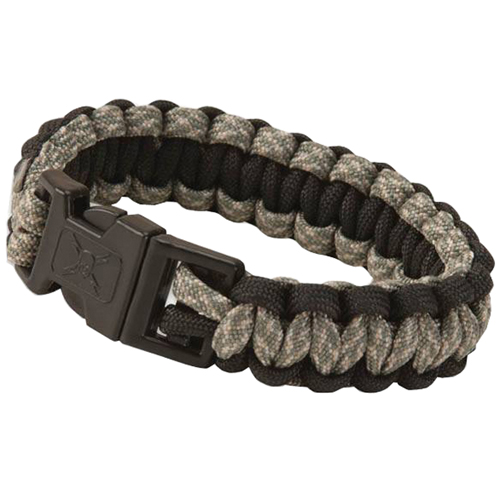 United Cutlery Elite Forces Survival Bracelet Camo