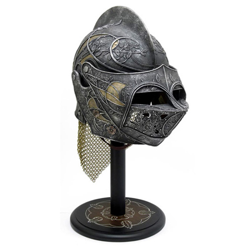 Game of Thrones Collection Loras Tyrell Helmet