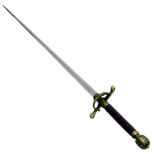 Game of Thrones Collection 30.5 Inch Needle Sword