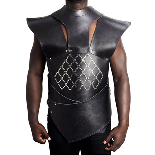 Game of Thrones Collection Leather Armour
