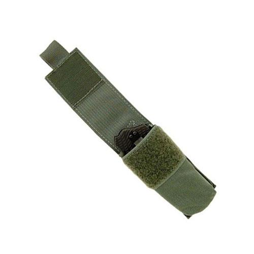 ZT Nylon Foliage Green Sheath For Folding Models