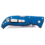 Cold Steel Finn Wolf Hunting Knife - Blue