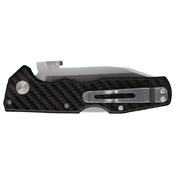 Cold Steel Storm 21TU G-10 Handle Folding Knife
