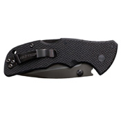 Cold Steel Mini Recon 1 Spear Point Folding Knife