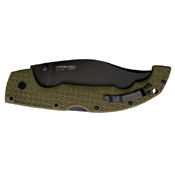 Cold Steel Thompson Voyager Vaquero Upswept Knife