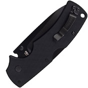 Cold Steel 58ACL American Lawman Ambidextrous Pocket Folding Knife