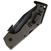 Cold Steel AK-47 Folding Knife Clip Point