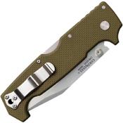Cold Steel SR1 Folding Knife CPM-S35VN Blade