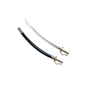 Cold Steel Talwar with Wood Scabbard