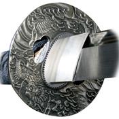 Cold Steel Wakizashi 1060 Carbon Steel Sword