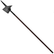 Cold Steel 65 Inch Ash Wood Handle MAA Swiss Halberd