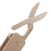 CRKT Wood Folding Knife Kit