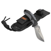 CRKT 2044 Free Range Hunter Small Fixed Blade Knife