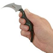 CRKT Folts Minimalist Keramin Neck Knife