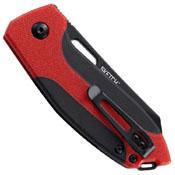 CRKT Sketch Liner Lock Folding Knife