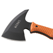 CRKT RMJ Kangee T-Hawk Orange Tomahawk