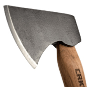 CRKT Pack Axe Tennessee Hickory Handle