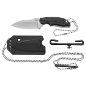 CRKT Civet 8Cr13MoV Steel Blade Fixed Knife